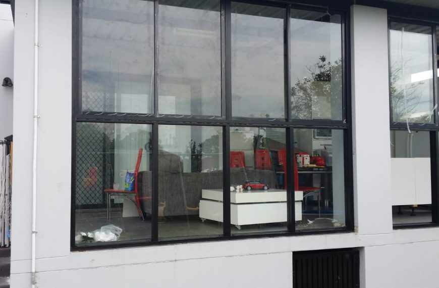 Alfresco Glass And Aluminium Supply and installation